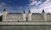 Conciergerie. — Foto Stock