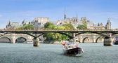Seine. — Photo