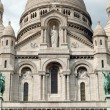 Sacre Coeur. — Stock Photo