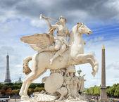 Pegasus. — Stock Photo