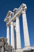 Side Temple of Apollo 01 — Stock Photo