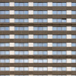 Seamless office block - Foto de Stock