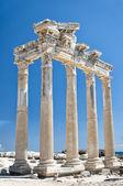 Side Temple of Apollo 04 — Stock Photo
