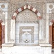 Stock Photo: Mosque doors 10