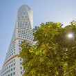 Turning torso 15 — Foto Stock