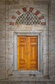 Porte moschea 09 — Foto Stock