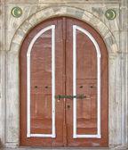 Puertas de la mezquita 09 — Foto de Stock