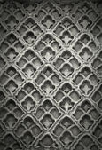 Islamic Art Stone Texture — Stock Photo