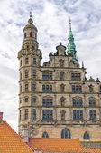 Kronborg Castle 16 — Stock Photo