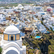 Fira church 09 — Stock Photo #20722859