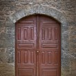 Mosque doors 11 — Stock Photo #20722931