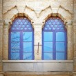 Royalty-Free Stock Photo: Mosque windows 3