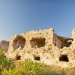 Stock Photo: Side Byzantine Hospital 03