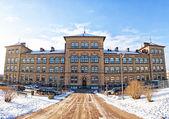 Helsingborg School — Stock Photo