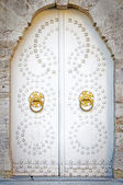 Mosque doors 14 — Stock Photo
