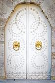 Cami kapıları 14 — Stok fotoğraf