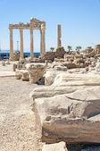 Side Temple of Apollo 06 — Foto de Stock