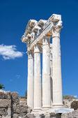 Side Temple of Apollo 07 — Stock Photo