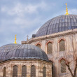 Ayasofya Muzesi Tombs - Stock Photo