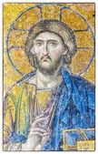 мозаика собора святой софии 13 — Стоковое фото