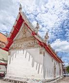 Phetchaburi templo 23 — Foto de Stock