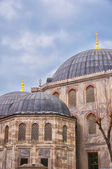 Ayasofya Muzesi Tombs — Stock Photo