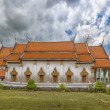 Phetchaburi Temple 33 — Stock Photo
