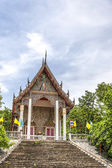 Hua Hin Temple 55 — Stock Photo