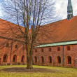 Stock Photo: Vor Frue kloster 01