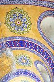 Istanbul Grand Bazaar interior 02 — Zdjęcie stockowe