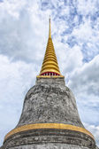 Phetchaburi Temple 10 — Stock Photo