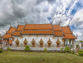 Phetchaburi Temple 21 — Stock Photo