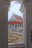 Phetchaburi Temple 08 — Stock Photo