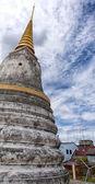 Phetchaburi tempel 13 — Stockfoto