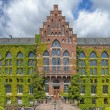 Lund University Library — Stock Photo #24621041