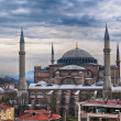 Hagia Sophia 19 — Stock Photo