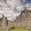 Kilchurn Castle 02 — Stock Photo