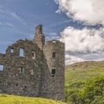 Kilchurn Castle 03 — Stock Photo