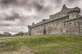 Craigmillar Castle 01 — Stock Photo