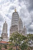 Phetchaburi Temple 17 — Stock Photo