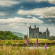 Stock Photo: Kilchurn Castle 06