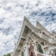 Phetchaburi Temple 38 — Stock Photo