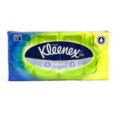 Kleenex Tissues Multi Pack — Stock Photo
