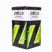 Zoegas Skanerost Coffee angled — Stock Photo