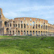 Rome Colosseum 01 — Stock Photo