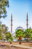 Side Fatith Mosque 02 — Stock Photo