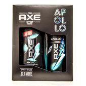 Axe Deodorant Gift Set — Stock Photo