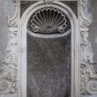 Rome statue Niche — Stock Photo #41942097