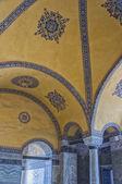 Hagia Sofia Interior 22 — Stock Photo