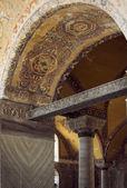 Hagia Sofia Interior 49 — Stock Photo